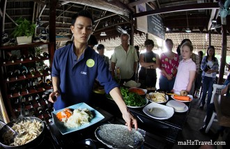 [VIDEO] Slowfood / Terra Madre, Hoi An Vietnam, Dec 2012