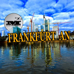 6 Hour layover in Frankfurt am main – Germany