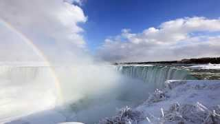 Niagara falls – Canada (HD) Travel Guide