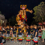 The Day of Silence – Nyepi, Balinese New Year