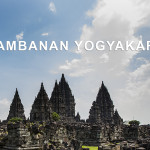 Prambanan – For a richer cultural experience