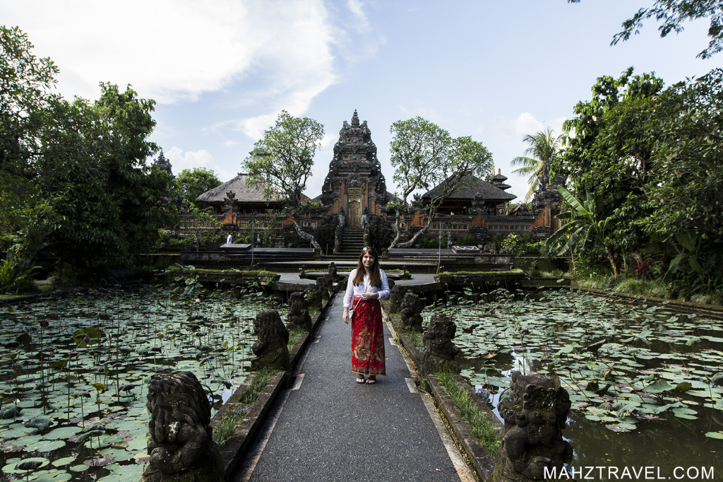 Bali, Ubd, Indonesia, Town, travel photos