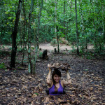 Cu Chi tunnels information – outside Ho Chi Minh City