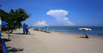 Kuta, Bali – Party and Shopping, Travel information