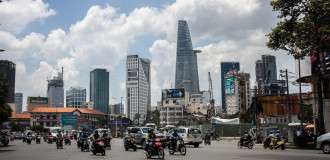 Ho Chi Minh city, Saigon, Things to do!