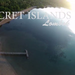 Secret Islands Lombok – DJI Phantom 2 vision