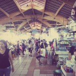 Ben Thanh market, Ho Chi Minh city – Charlies travel hotspots