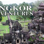 Our Angkor Adventures – Cambodia