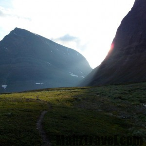 Kebnekaise, sweden, trekking, hiking
