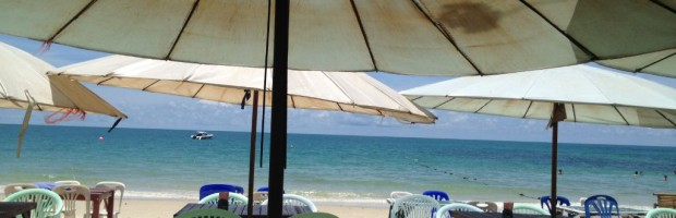 Koh Samet, Thailand, travel