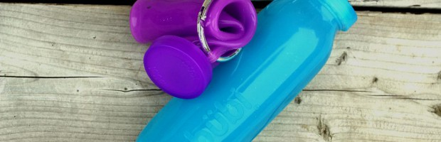 BUBI waterbottle, gear